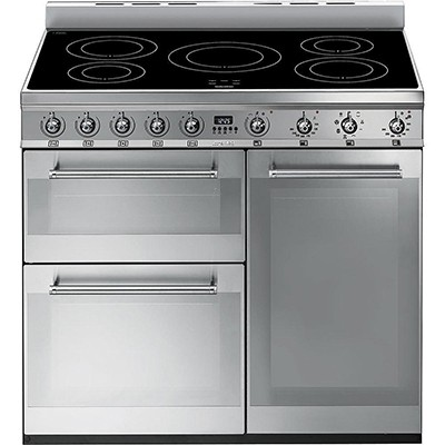Smeg SY93I Electric Range Cooker
