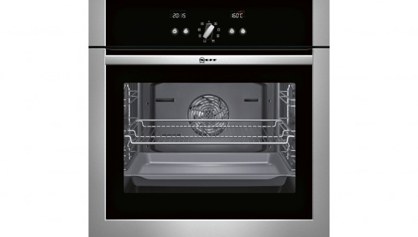 Neff B14P42N5GB Single Oven Electric