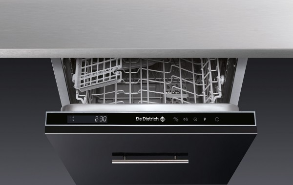 De Dietrich DVH1044J Integrated Dishwasher