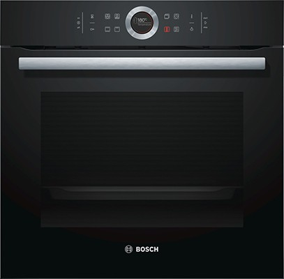 Bosch HBG634BB1B Single Oven Electric