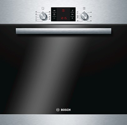 Bosch HBA53R150B Single Oven Electric