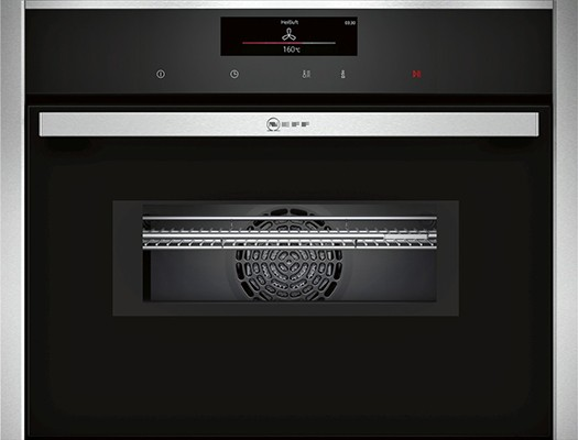 Neff C28MT27N0B Integrated Combination Microwave