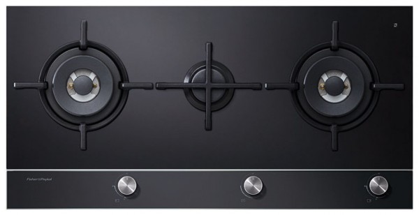 Fisher & Paykel CG903DNGGB1 85354 Gas Hob