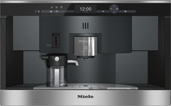 Miele CVA6431 clst Built in coffee maker