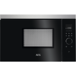 AEG MBB1756DEM Integrated Microwave Grill