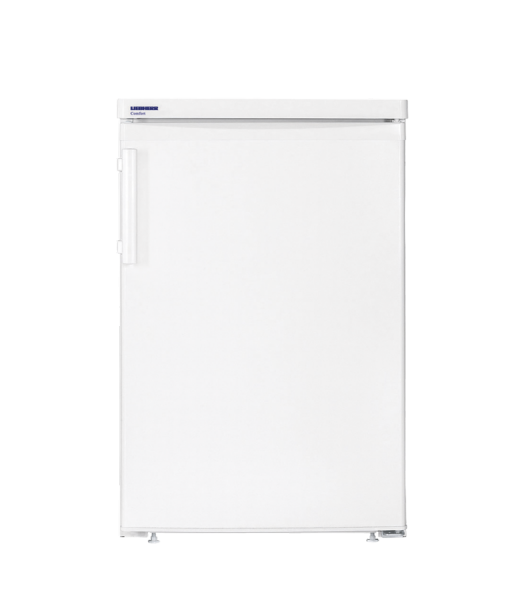 Liebherr T 1714 WHITE Fridge With Ice Box