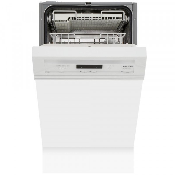 Miele G4620 SCi brwh Integrated Dishwasher