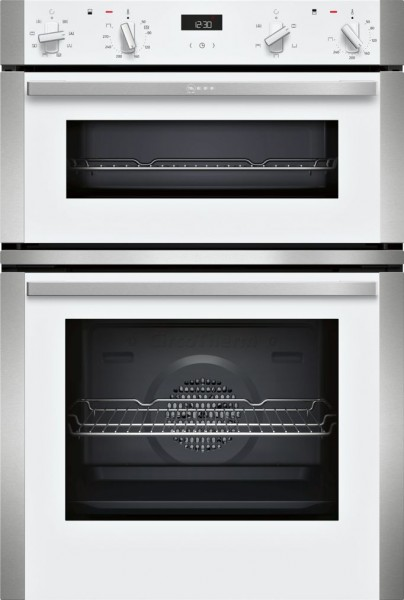 Neff U1ACE2HW0B Double Oven Electric