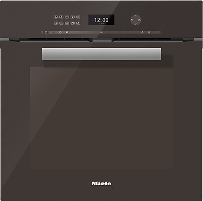 Miele H6461BP hvbr PureLine Single Oven Electric