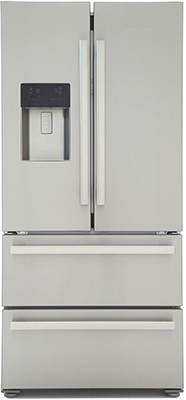 Blomberg KFD4952XD Agency Model American Style Fridge Freezer