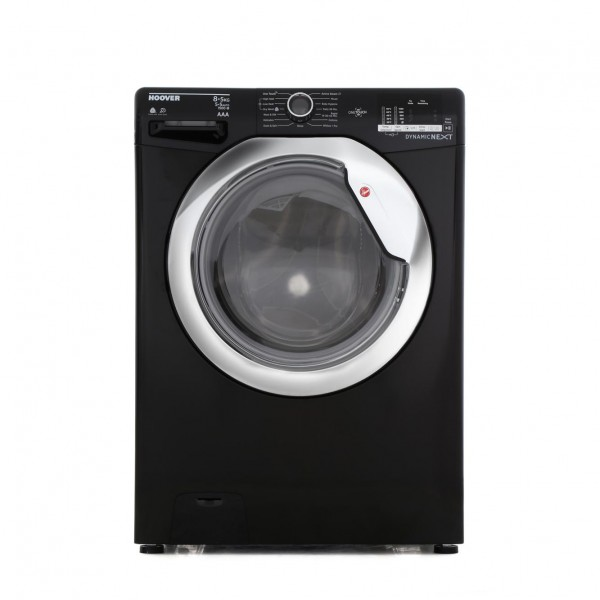 Hoover WDXOC585CB Washer Dryer