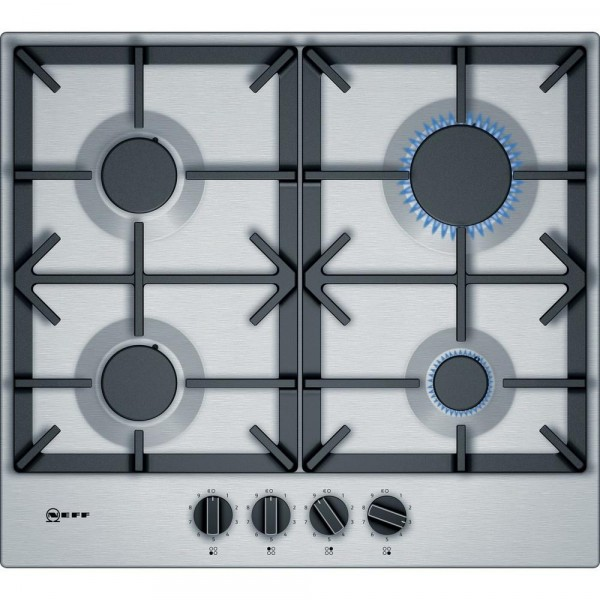 Neff T26DS49N0 Agency Model Gas Hob