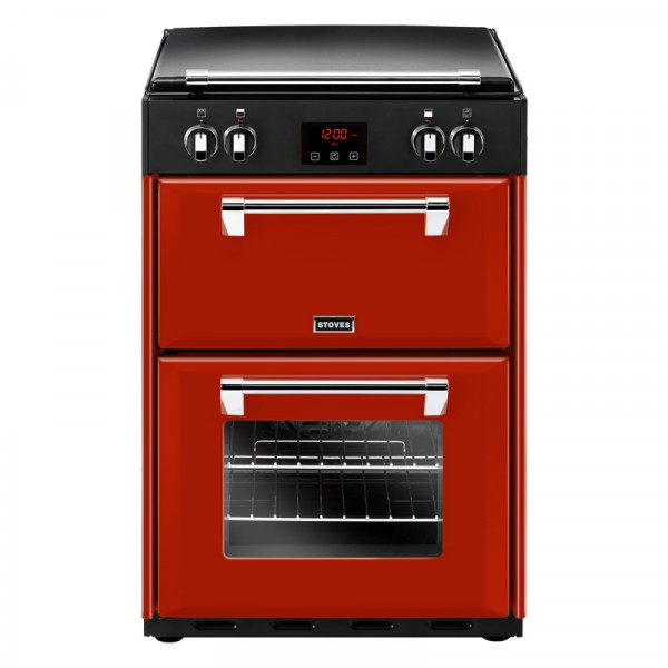 Stoves Richmond 600EI Jal Electric Cooker