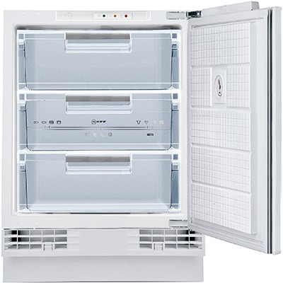 Neff G4344X7GB Integrated Under Counter Freezer