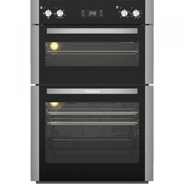 Blomberg ODN9302X Agency Model Double Oven Electric