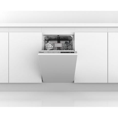 Blomberg LDV02284 Agency Model Integrated Dishwasher