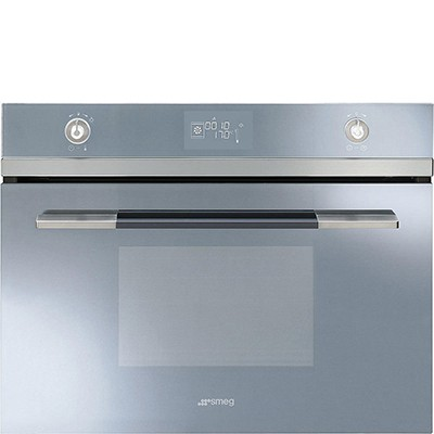 Smeg SF4120VCS Steam Oven