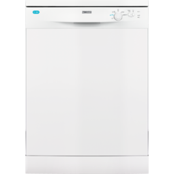 Zanussi ZDF22002WA Dishwasher