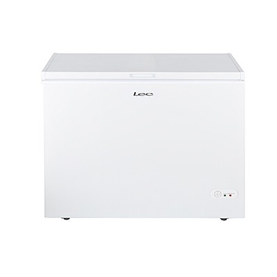 LEC CF300LW Chest Freezer