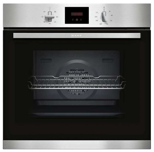 Neff B1GCC0AN0B Agency Model Single Oven Electric