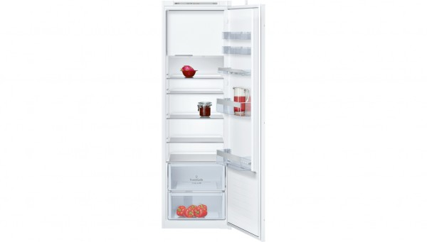 Neff KI2822S30G Integrated In Column Fridge
