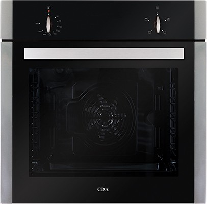 CDA SK110SS Single Oven Electric