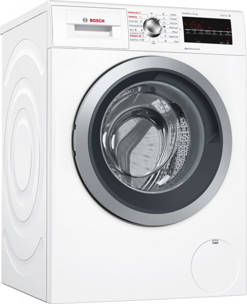 Bosch WVG30462GB Agency Model Washer Dryer