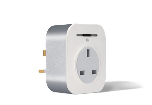 Bosch Smart Plug 8750000165 Smart Home products