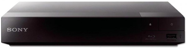 Sony BDPS3700B.CEK Blu Ray Player