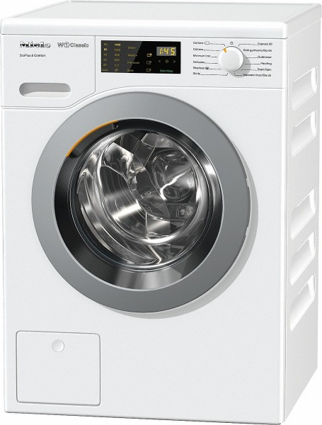 Miele WDD 020 Washing Machine