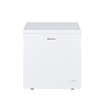 LEC CF150LW Chest Freezer