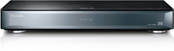 Panasonic DMP-UB900EB Blu Ray Player