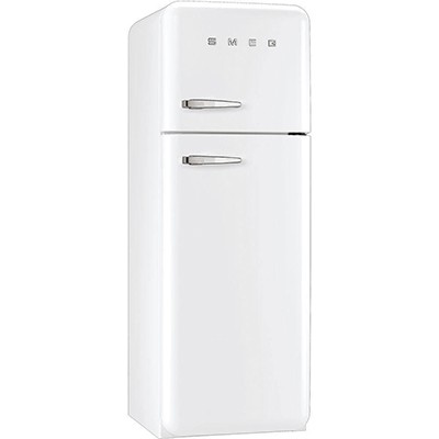 Smeg FAB30RFW Fridge Freezer
