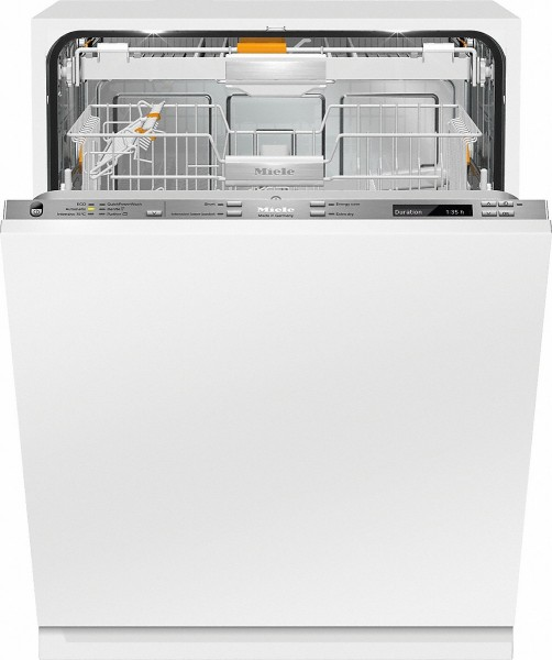 Miele G6890 SCVi K2O Integrated Dishwasher