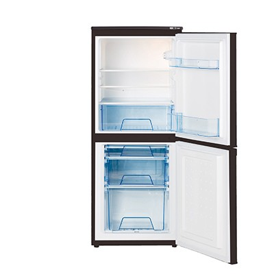 LEC T5039B Fridge Freezer