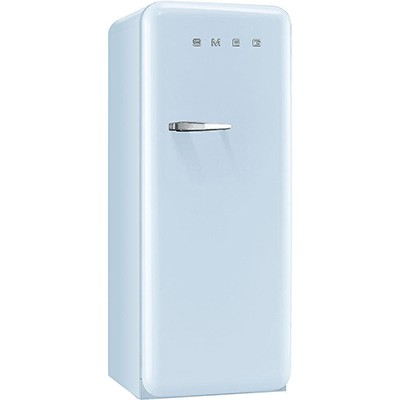 Smeg FAB28QAZ1 Fridge With Ice Box