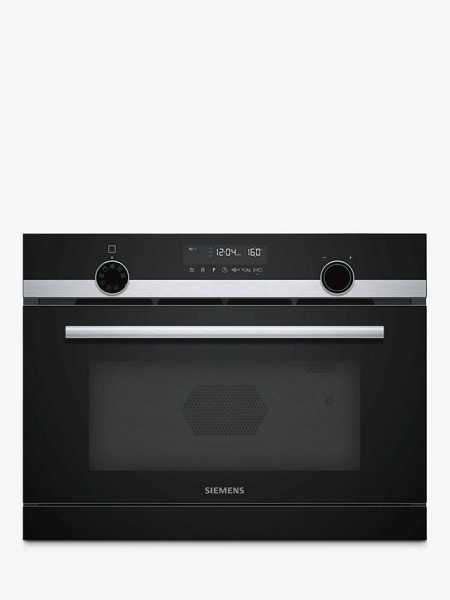 Siemens CP565AGS0B Integrated Combination Microwave