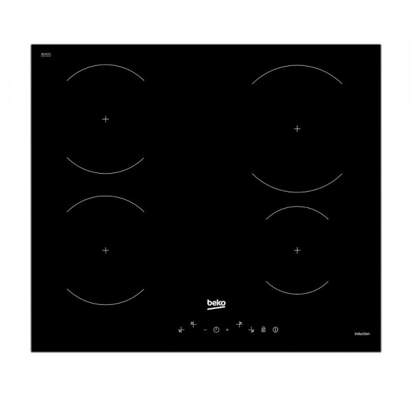 Beko CIHI21B Agency Model Electric Hob