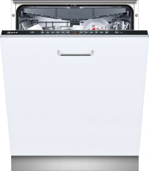 Neff S513M60X2G Agency Model Integrated Dishwasher