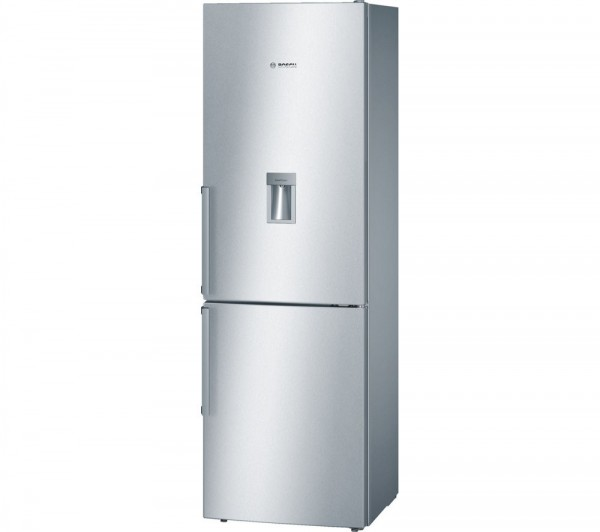 Bosch KGD36VI30G Fridge Freezer