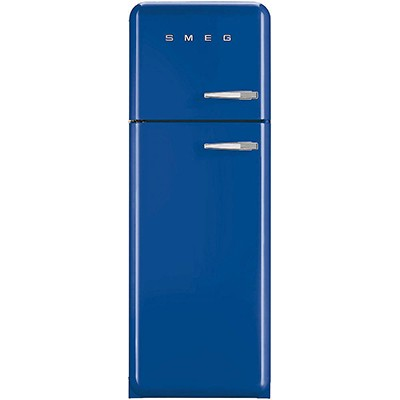 Smeg FAB30LFB Fridge Freezer