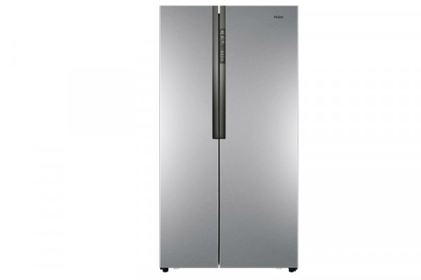 Haier HRF-521DS6 American Style Fridge Freezer