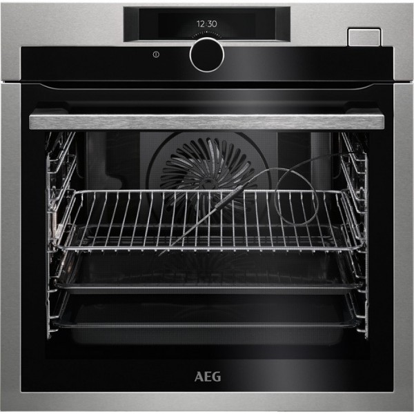 AEG BSE874320M Steam Oven