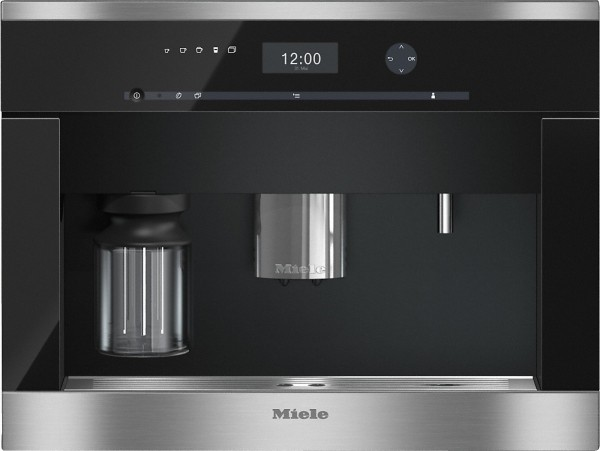 Miele CVA6401 clst Built in coffee maker