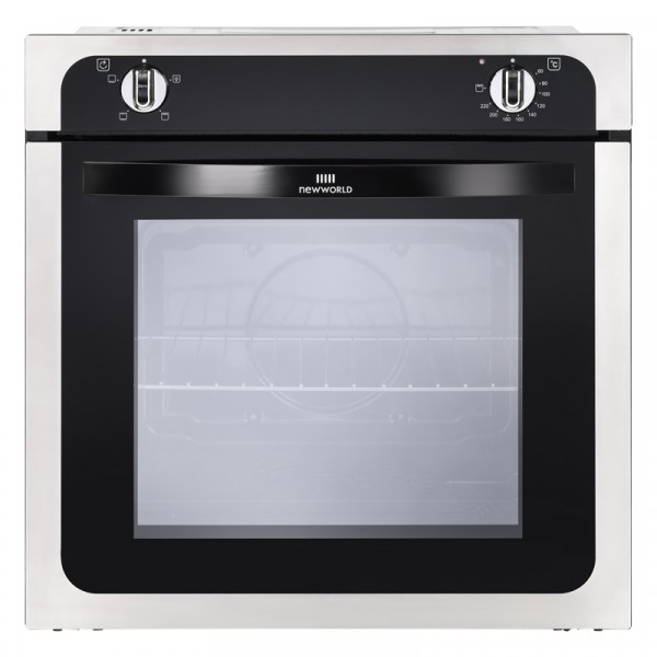 New World NW602V STA Single Oven Electric