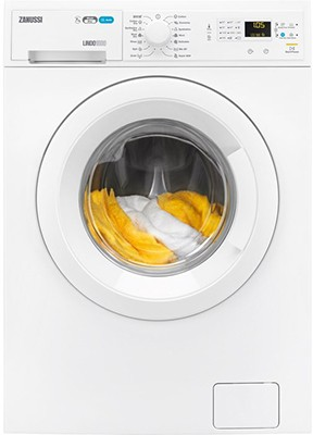Zanussi ZWD71460W Agency Model Washer Dryer
