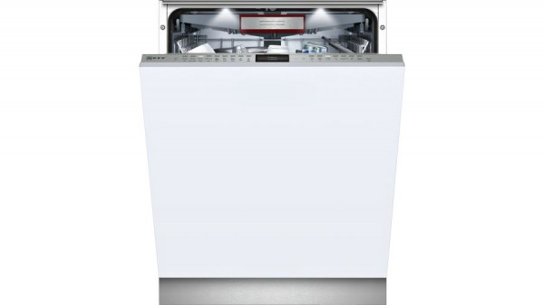 Neff S517T80D1G Integrated Dishwasher