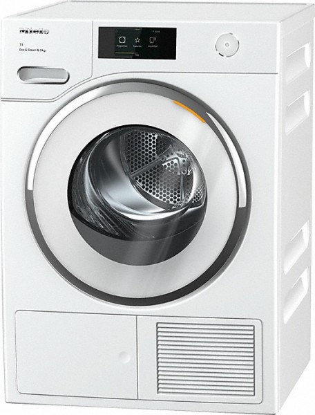 Miele TWR 860WP Tumble Dryer