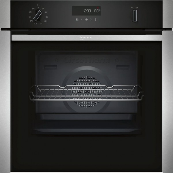 Neff B6ACH7HN0B Single Oven Electric