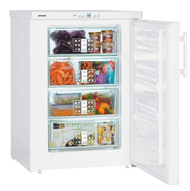 Liebherr GP 1476 Frost Protect Freezer